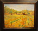 Nancy Wise Wine Country Artist
